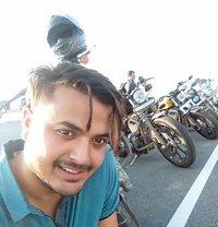 Raj - Male escort in Kolkata