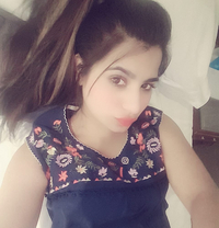 Rakhi Indian Model - escort in Dubai