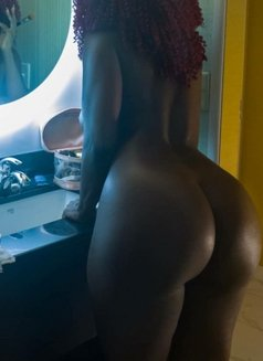 Randara Black 27 - masseuse in São Paulo Photo 1 of 4