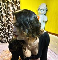 Rani - Transsexual escort in Kolkata