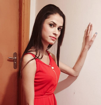 Rani Indian Girl - escort in Abu Dhabi