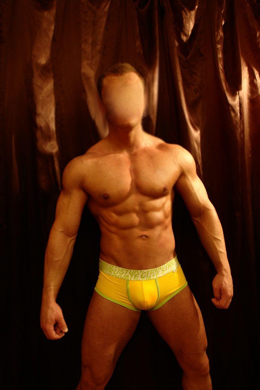 Valentin Petrov Hung Handsome Russian Gay Porn Star Escort