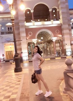 Rashaa Innocent Girl - escort in Makati City Photo 7 of 9
