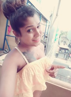Rashi wijewarda❤back to mount lavinia. - Transsexual escort in Colombo Photo 13 of 30