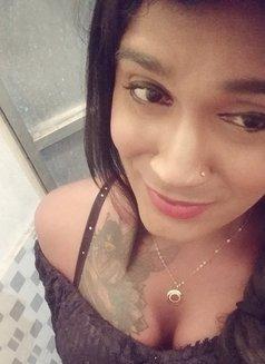 Rashi wijewarda❤back to mount lavinia. - Transsexual escort in Colombo Photo 20 of 30