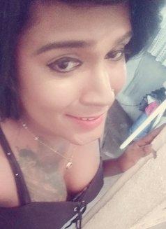 Rashi wijewarda❤back to mount lavinia. - Transsexual escort in Colombo Photo 22 of 30