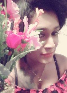 Rashi wijewarda❤back to mount lavinia. - Transsexual escort in Colombo Photo 26 of 30