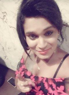 Rashi wijewarda❤back to mount lavinia. - Transsexual escort in Colombo Photo 27 of 30