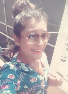 Rashi wijewarda❤back to mount lavinia. - Transsexual escort in Colombo Photo 30 of 30