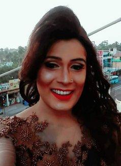 Rashi wijewarda❤back to mount lavinia. - Transsexual escort in Colombo Photo 5 of 30