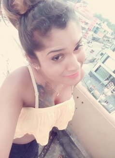 Rashi wijewarda❤back to mount lavinia. - Transsexual escort in Colombo Photo 8 of 30