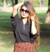 Rashmi Indian Model - escort in Dubai