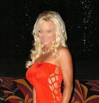 Reagan Mitchell - escort in Dubai