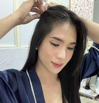 REAL AND LEGIT PROVIDER TS DANNA - Transsexual escort in Makati City