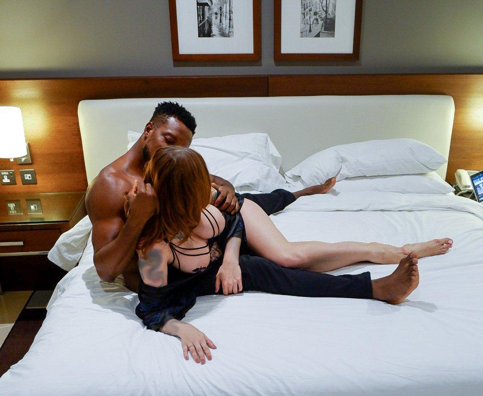 Bondage gay master slave want