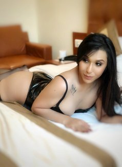 VIDEOCALL/CAMSHOW ONLY - Transsexual escort in Mumbai Photo 18 of 23