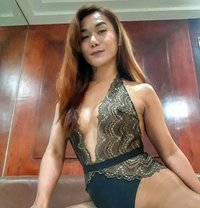 Real Massage+Top & Bottom Extra Fun - Transsexual escort in Makati City Photo 19 of 30
