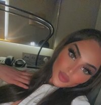 Real Professional Alexandra - Transsexual escort in İstanbul Photo 1 of 22
