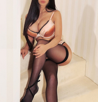 Real tantric with italian - escort in Dubai