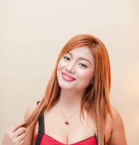 Reena - escort in Makati City