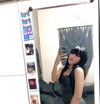 Regiana Geraldine - Transsexual dominatrix in Jakarta