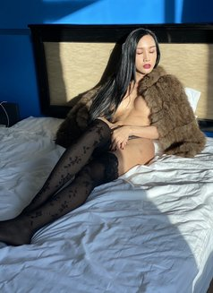 Reina - Transsexual escort in Tokyo Photo 9 of 16