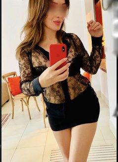 Reina-last week! - escort in Dubai Photo 15 of 30