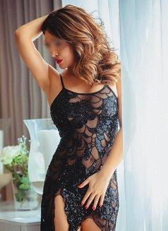 Reina-last week! - escort in Dubai Photo 1 of 30