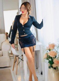 Reina-last week! - escort in Dubai Photo 2 of 30