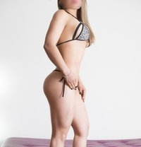 Renata Restrepo - escort in Bogotá
