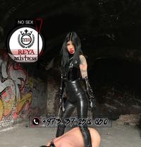(LAST DAY) Mistress Reya Dominatrix - escort in Al Manama