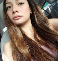 Reyzalyn - escort in Makati City