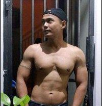 Reza1202 - Male escort in Jakarta