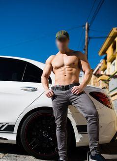 Ricardo Logan - Male escort in London Photo 2 of 12