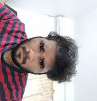 Richard - Male escort in Chennai