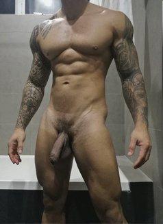 Ricky brasileiro - Male escort in Hong Kong Photo 5 of 7