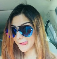 Rida Khan - escort in Dubai