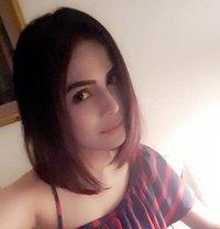 Riddhi Indian Model - escort in Dubai