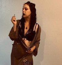 Riley Adler - escort in Ottawa