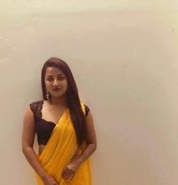 Riya Indian Cam Girl - escort in Bangalore