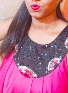 SHRUTI (Realmeet & Camshow) INDEPENDENT - escort in Mumbai Photo 1 of 4