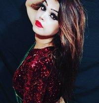 Riya Riya - Transsexual escort in Mumbai
