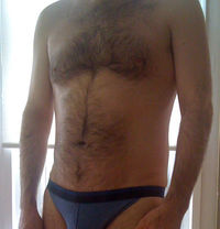 Male Massage Edinburgh 45