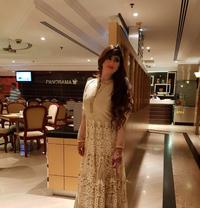 Rohini - escort in Abu Dhabi