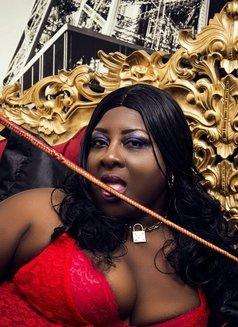Rome & Milan Bbw Black Mistress - dominatrix in Rome Photo 1 of 18