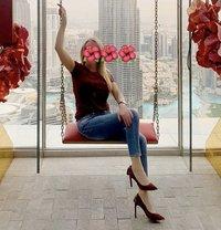 Rose - Chic and Passion - escort in Dubai