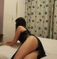 Rose - escort in Shanghai