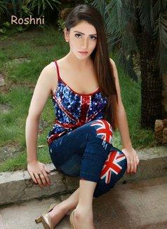 Roshini Pakistani Model - escort in Abu Dhabi Photo 1 of 5
