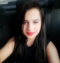 Roshni - escort in Abu Dhabi
