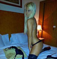 Rosse Marie - escort in Dubai